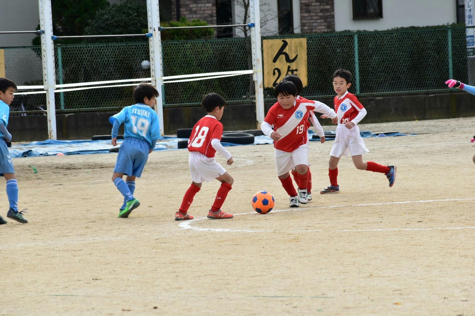 サッカー bbs 東京