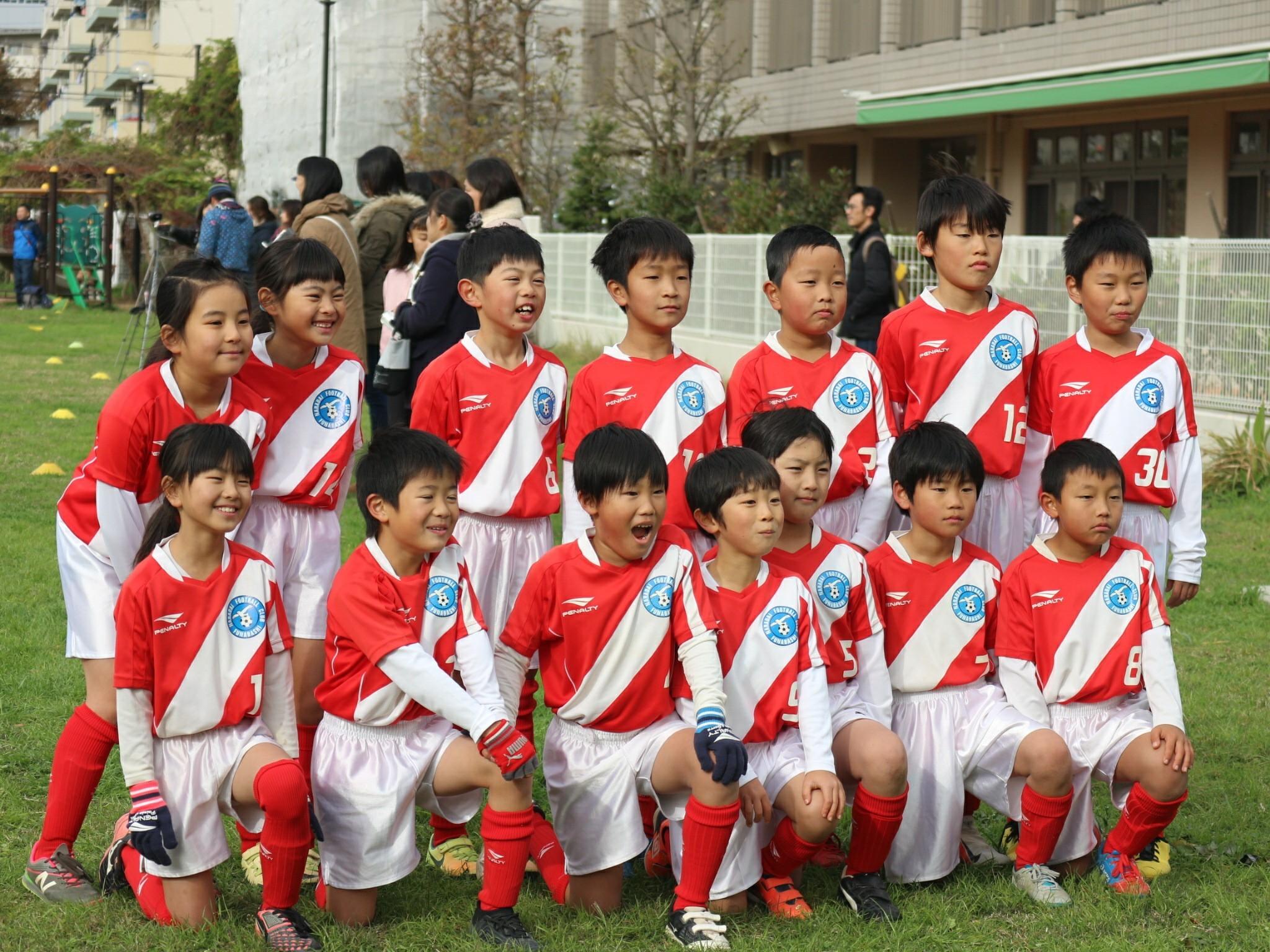 東京リーグ(東京少年サッカー連盟 公式サイト)
